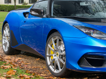 Lotus Evora Gt410 Sport Features Chassis